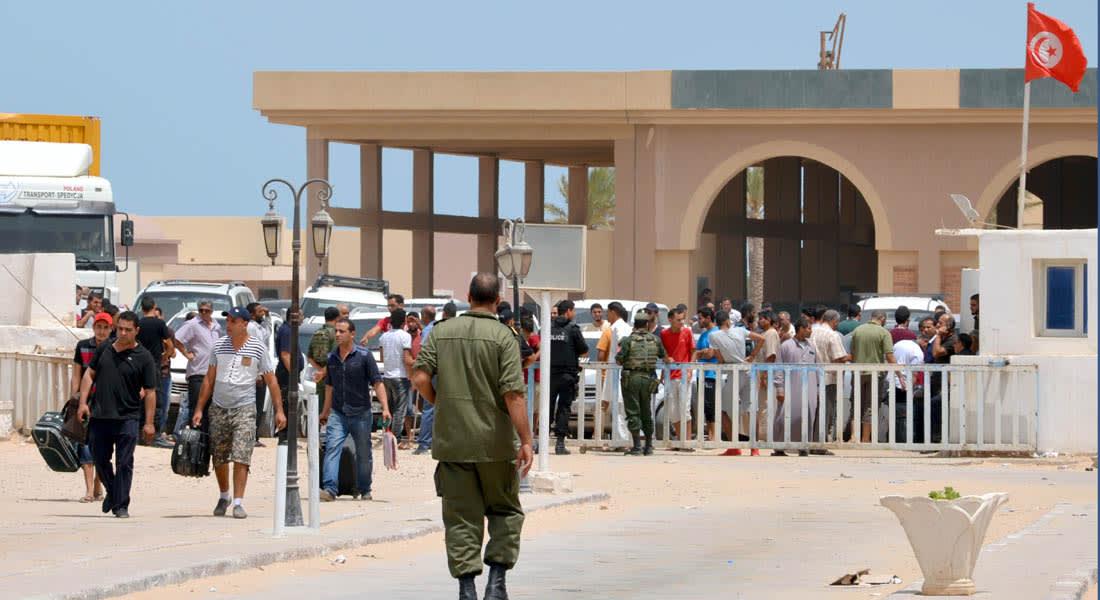 """تونس تعيد التمثيل الدبلوماسي مع سوريا وليبيا وتوجه رسالة تحذير لـ""""حكومة طبرق"""""""