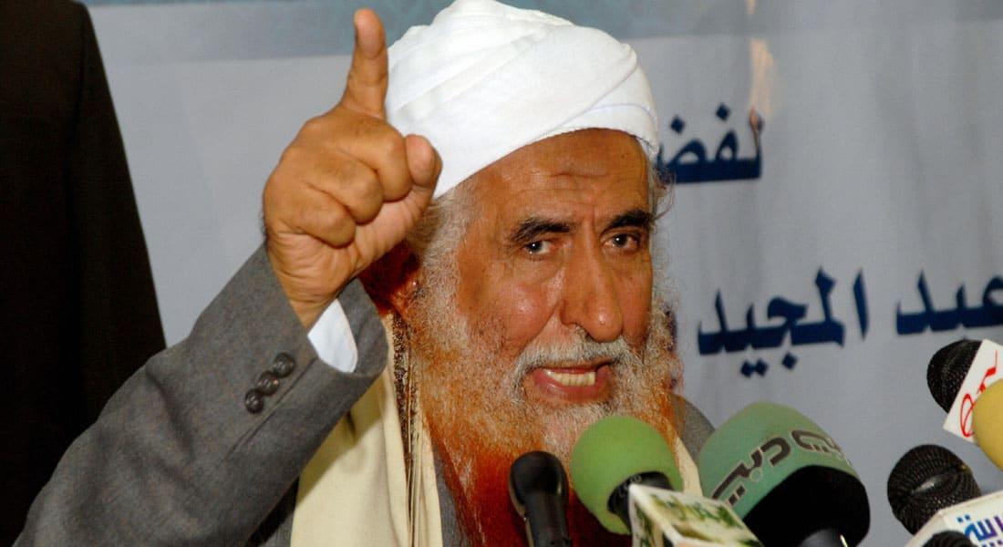 """الحوثيون يقتحمون منزل الزنداني وقيادات الإخوان باليمن بعد تأييدهم لـ""""عاصفة الحزم"""" ووصفهم الحوثي وصالح بـ""""مخلب إيران"""""""