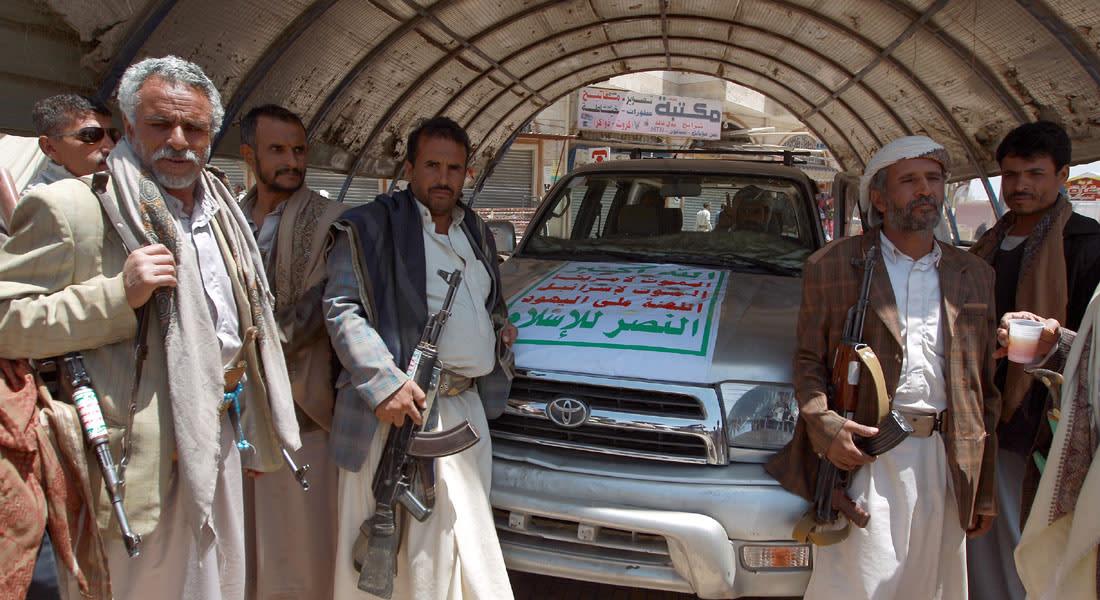 ناطق باسم الحوثي: محاولات لإثارة المخاوف حول باب المندب لتوريط المصريين بدماء اليمنيين