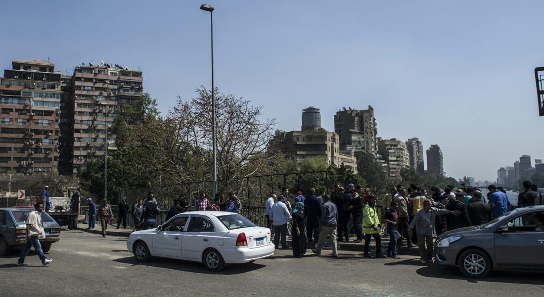 """مصر.. مقتل شرطي بانفجار في القاهرة و13 """"تكفيرياً"""" في حملة أمنية بالعريش"""