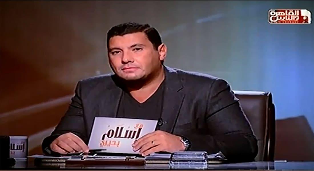 إسلام بحيري لمنتقديه عبر CNN: لم أخطئ بحق البخاري وأربأ بالأزهر من الوقوف أمام الفكر