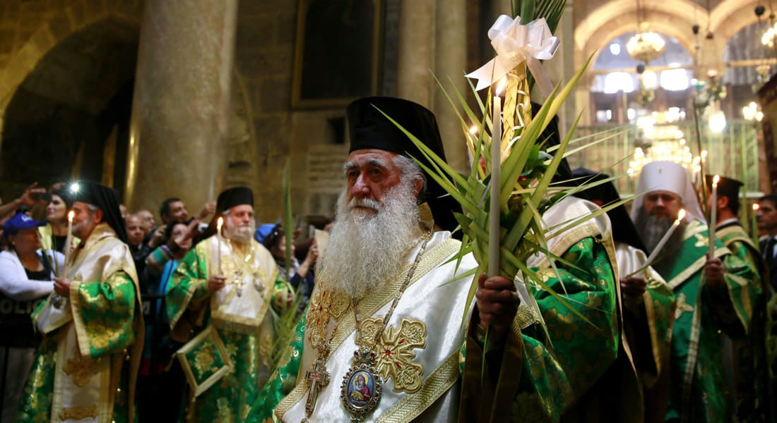 """أزمة كل عام .. الآلاف من أقباط مصر يتحدون """"عقوبات البابا"""" ويحجون إلى القدس بـ""""عيد القيامة"""""""