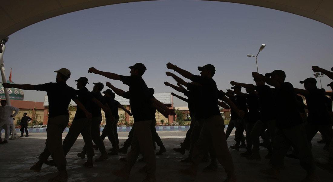 """العراق.. ترقب """"ساعة الصفر"""" لبدء """"تحرير"""" نينوى والحكيم يندد بـ""""حملة منظمة ضد الحشد الشعبي"""""""