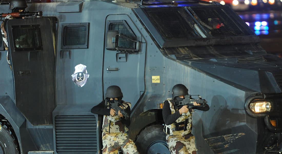 السعودية: مقتل جنديين بإطلاق نار على دوريتهما الأمنية شرق الرياض