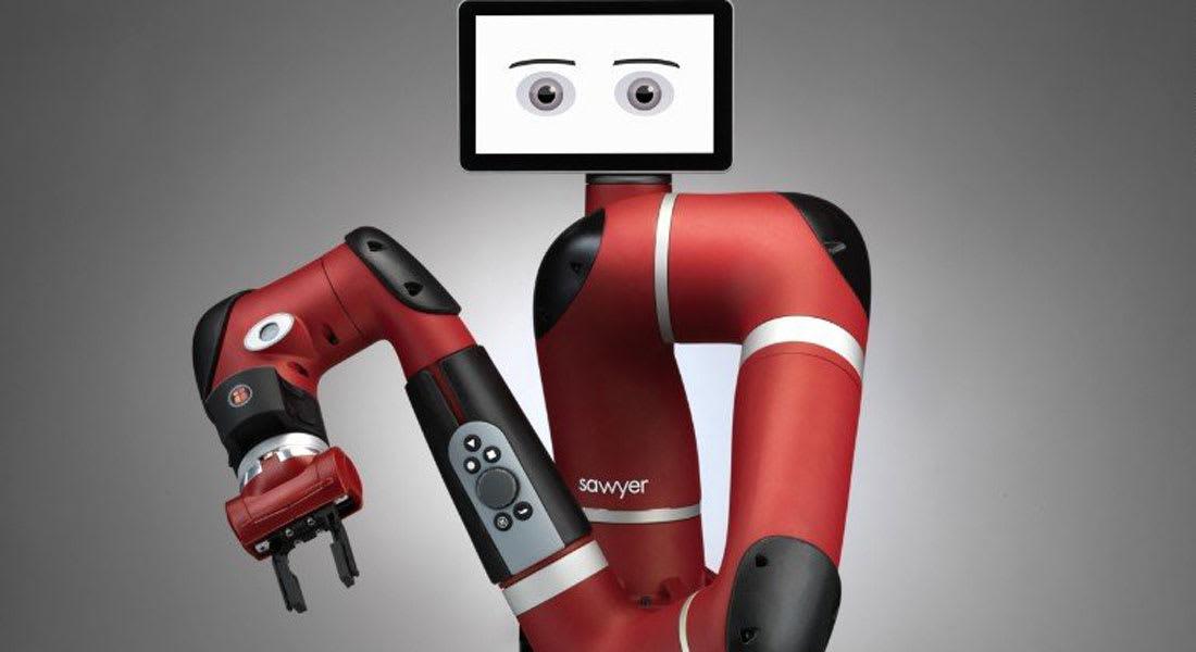 هل سيهدد هذا الروبوت ذو الذراع الواحدة وظيفتك في المستقبل؟
