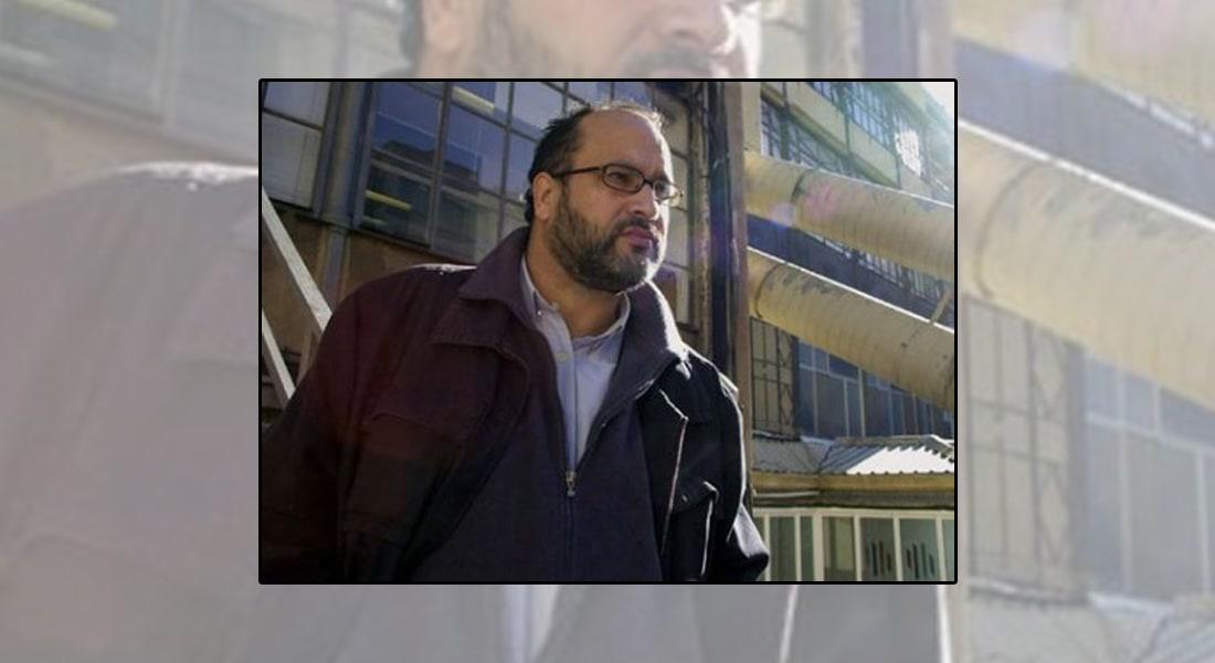 """الصحافي المغربي علي المرابط يعود إلى الكتابة بعد عشر سنوات من منعه بتهمة """"القذف"""""""