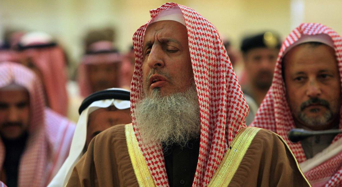 """خالد الشايع لـCNN: فتوى """"أكل لحم الزوجة"""" المنسوبة لمفتي السعودية """"كذب وافتراء"""" وروجتها صحف أجيرة"""