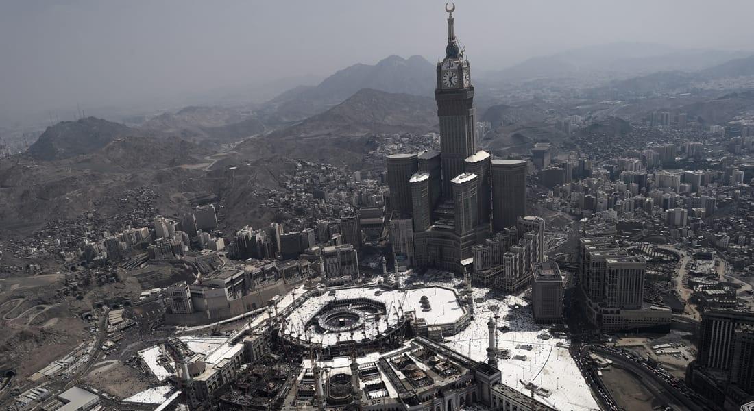 إمام الحرم بخطبة الجمعة: عاصفة الحزم غضبة حليم انطلقت لنصرة الحكيم