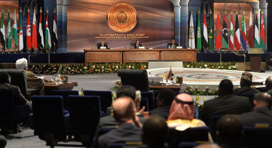 اتفاق إيران والدول الست فرصة العرب
