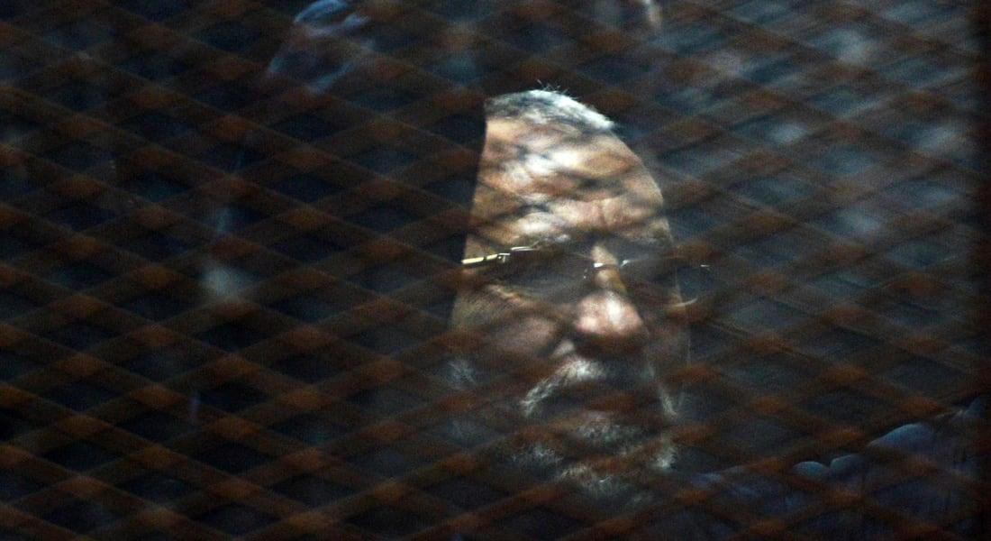 """الحكم بإعدام بديع و13 آخرين في قضية """"غرفة عمليات رابعة"""""""