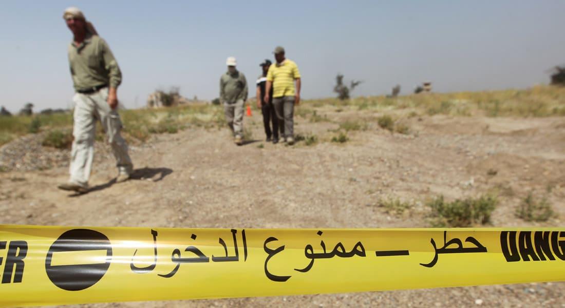 """مدير مكتب """"رويترز"""" يغادر العراق بعد تهديدات بالقتل لنشر تقرير عن """"انتهاكات تكريت"""""""