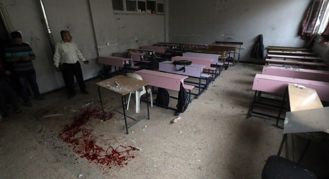 سوريا.. معارك عنيفة في حلب و9 قتلى بقصف لطائرات النظام على مدرسة للأطفال