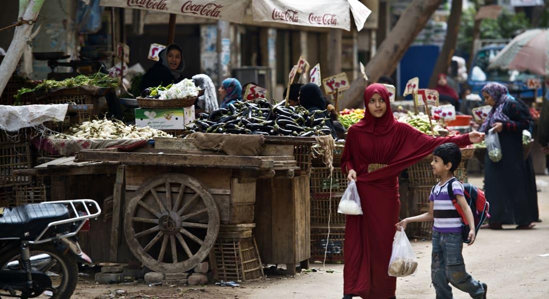 """وزير الأوقاف المصري: الزيادة السكانية ليست """"حكما قاطعا"""" ولا بد من تجاوز النمو الاقتصادي لها"""