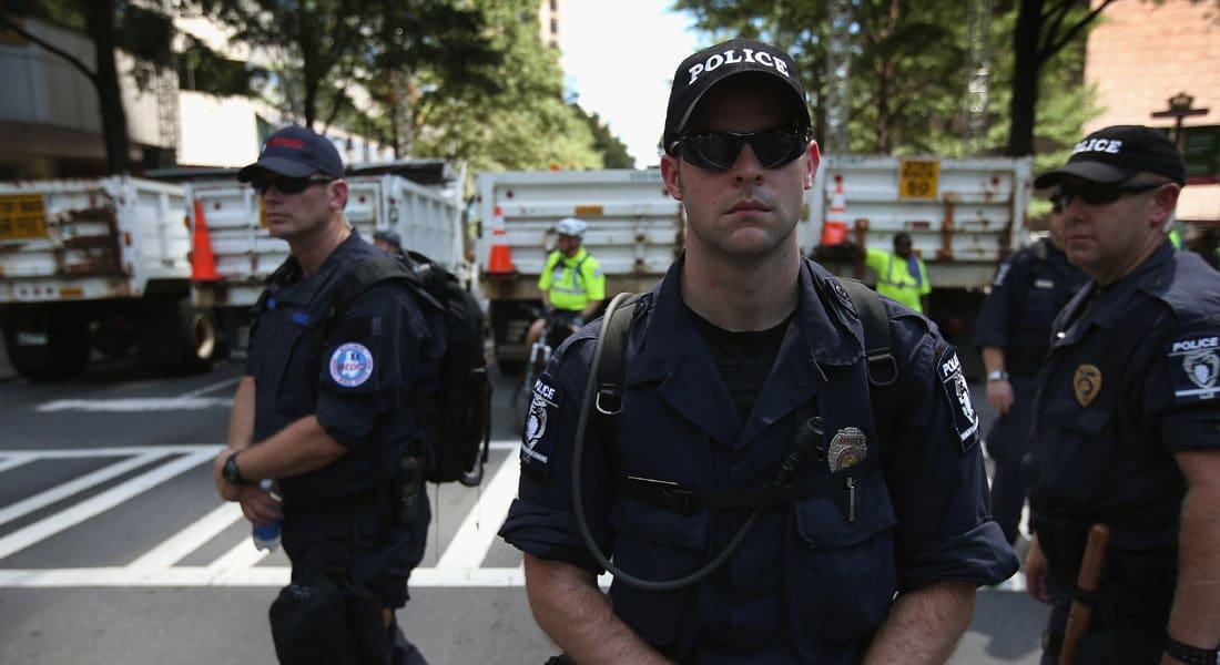 أمريكا.. قتيل بإطلاق نار داخل جامعة بنورث كارولاينا والشرطة تلاحق المشتبه به