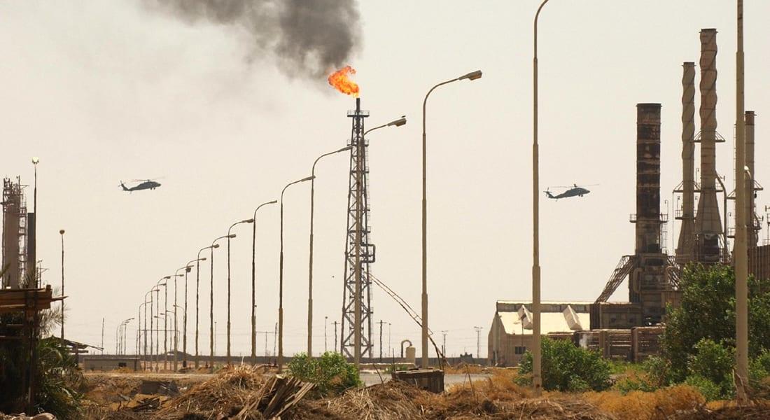 وزير النفط العراقي لـCNN: داعش سيطر على مناطق داخل مصفاة بيجي الاثنين والقوات تتصدى لهم