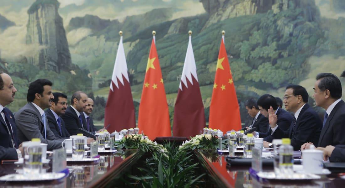 بكين تفتتح بقطر أول مركز مقاصة بالشرق الأوسط وترقب لدخول البنوك الإسلامية القطرية إلى الصين