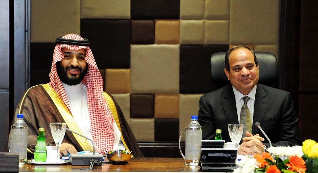 اتفاق سعودي-مصري على إنشاء لجنة عسكرية مشتركة لبحث تنفيذ مناورات استراتيجية