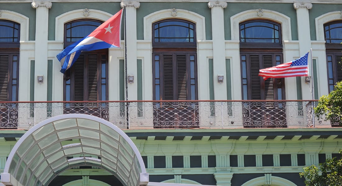 واشنطن تستعد لحذف كوبا من قائمة الإرهاب.. الشركات الأمريكية تتحفز