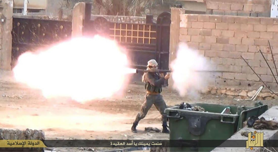 خبير لـCNN: استراتيجية داعش تنزع زخم القوات العراقية.. التنظيم يخرج من تكريت ليدخل إلى الرمادي ومصفاة بيجي
