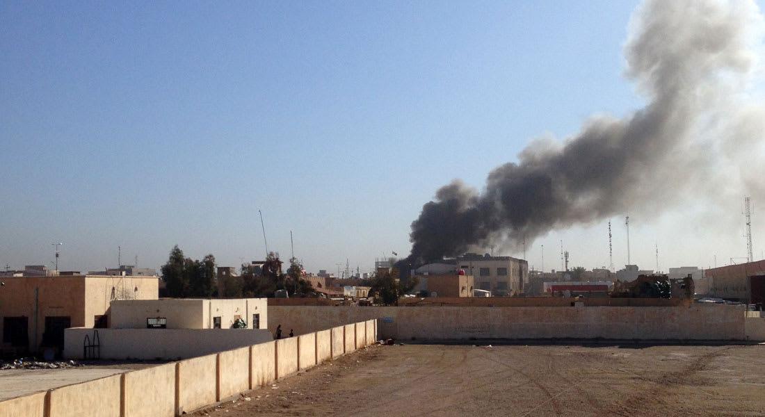 فالح العيساوي: سنسحب القوات العراقية في الرمادي في حال انعدام الدعم العسكري المطلوب