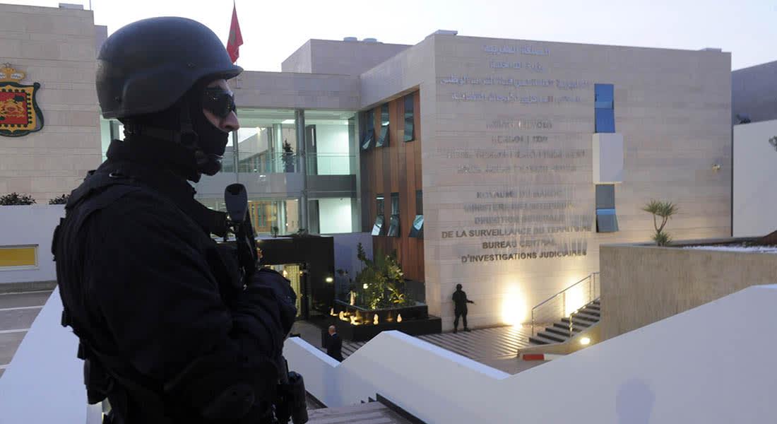 """المغرب يعتقل فرنسية موالية لـ""""داعش"""" كانت تعتزم القيام بعمل """"إرهابي"""""""