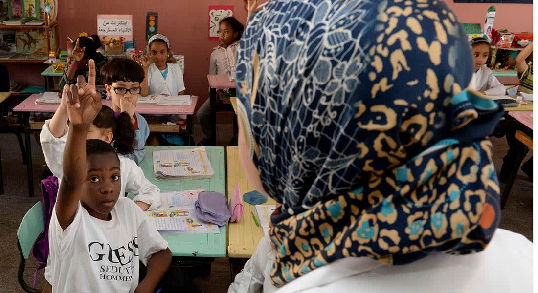 الباحث المغربي رشيد جرموني: الدولة المغربية لا تريد إصلاح التعليم بشكل حقيقي