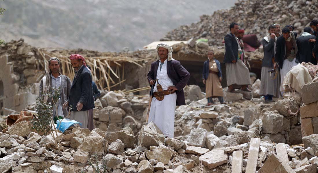 الأمم المتحدة: 731 قتيلا و150 ألف لاجئ باليمن منذ منتصف مارس الماضي
