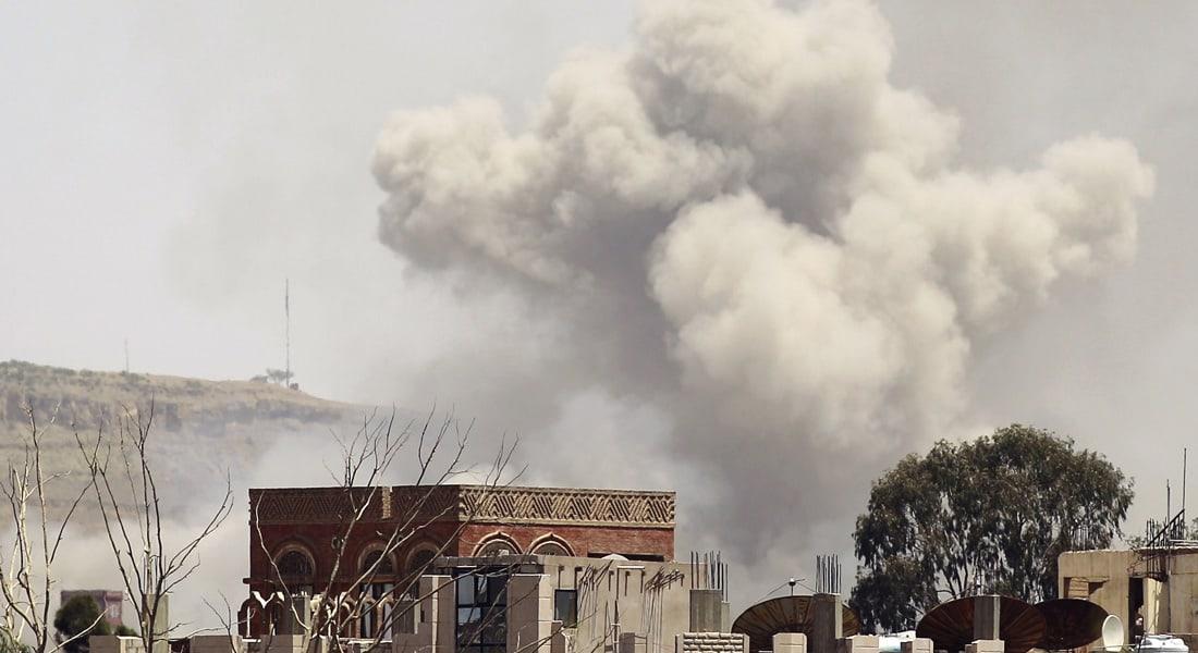 خطة إيرانية من 4 نقاط للسلام في اليمن.. وروحاني: العدوان على المظلومين وصمة عار