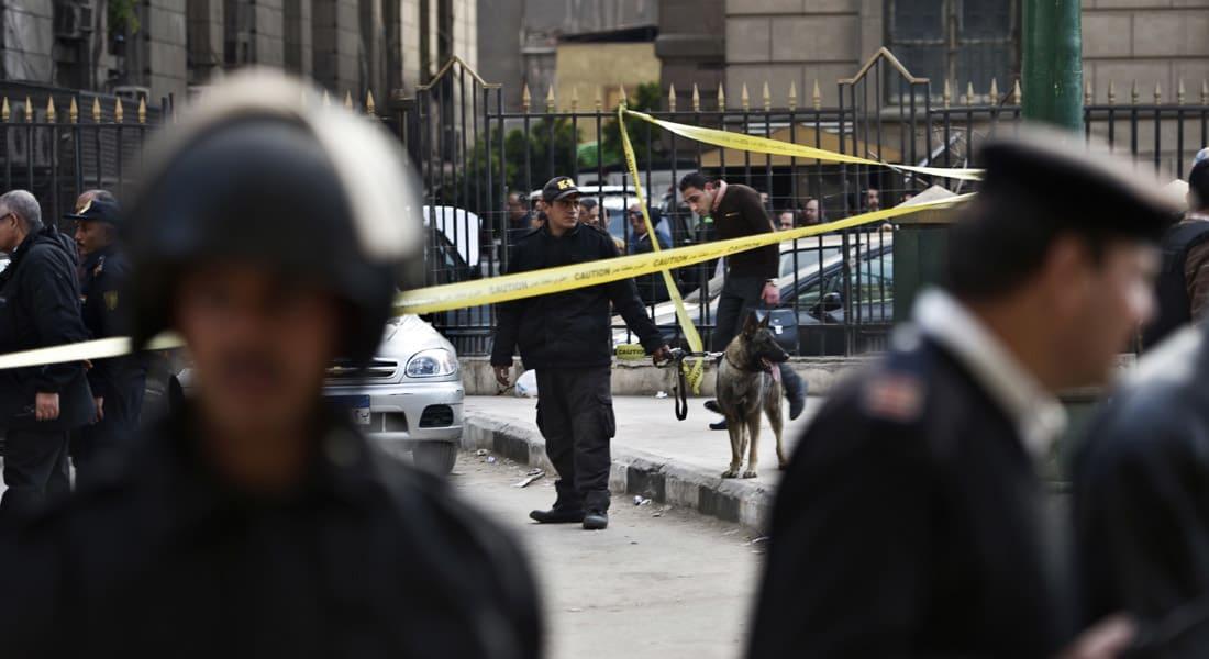 مصر: حكم بإعدام 22 متهما بأحداث الهجوم على مركز شرطة كرداسة