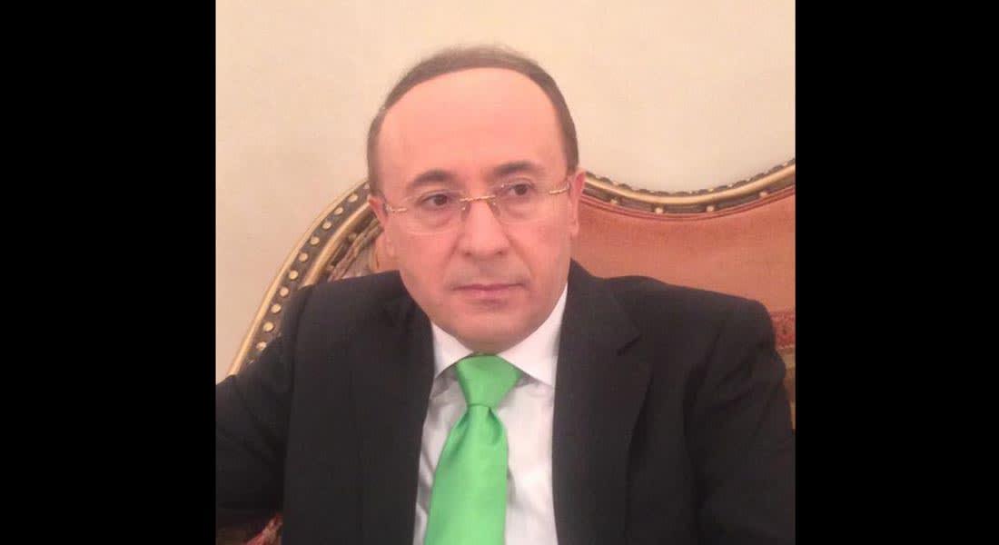 """فيصل القاسم: الحل في سوريا والعراق وليبيا واليمن بمبدأ """"نسامح لكن لا ننسى"""""""