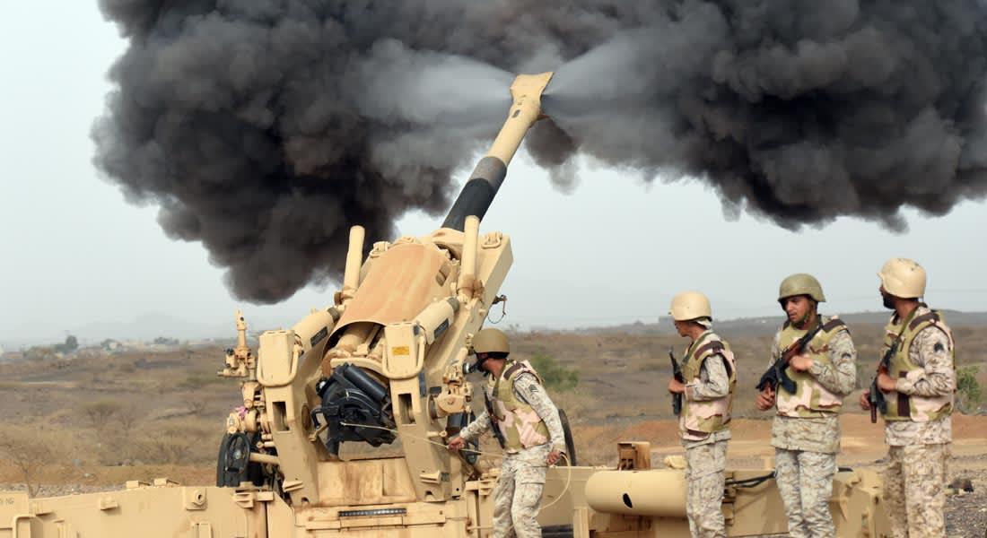 """العريفي نقلا عن يمنيين: العمليات دقيقة.. القرني: بالدم نحصن الوطن.. والقرضاوي يدعو لـ""""المجاهدين"""" باليمن"""