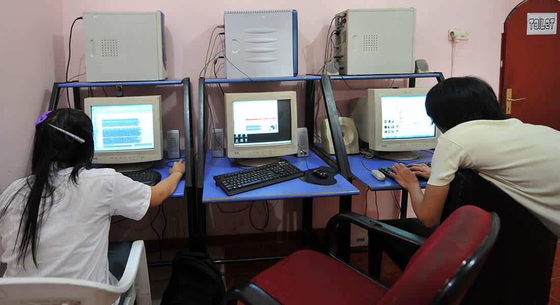 المغرب: سرقة البيانات الشخصية للمواطنين على  الإنترنت في تزايد