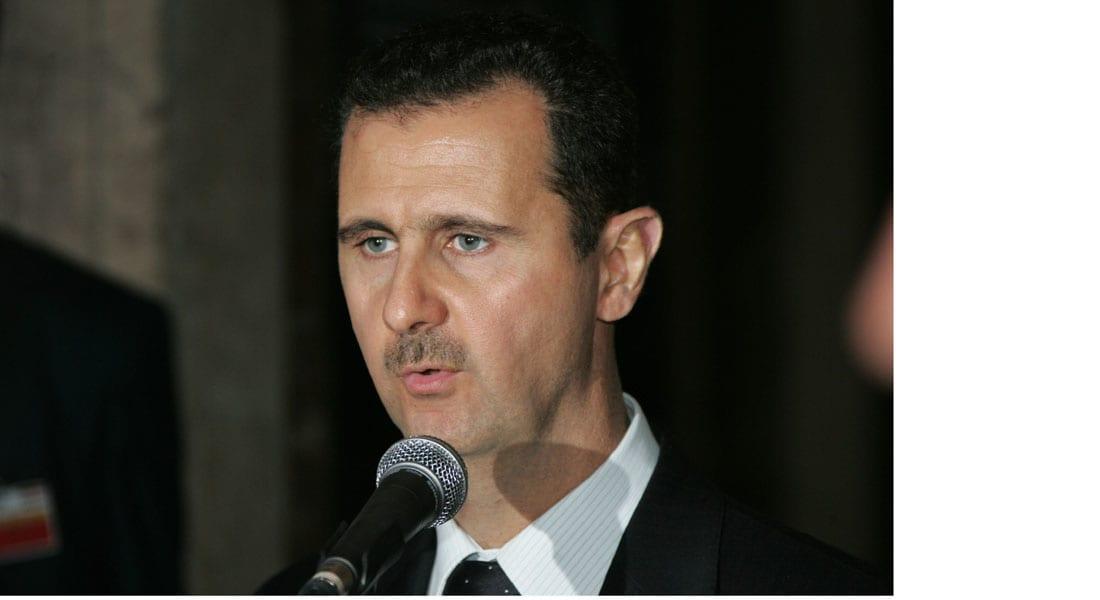 بشار الأسد: سأتخلى عن السلطة إذا كنت سبب الصراع ونحن ديمقراطيون مقارنة بالسعودية وليس فرنسا