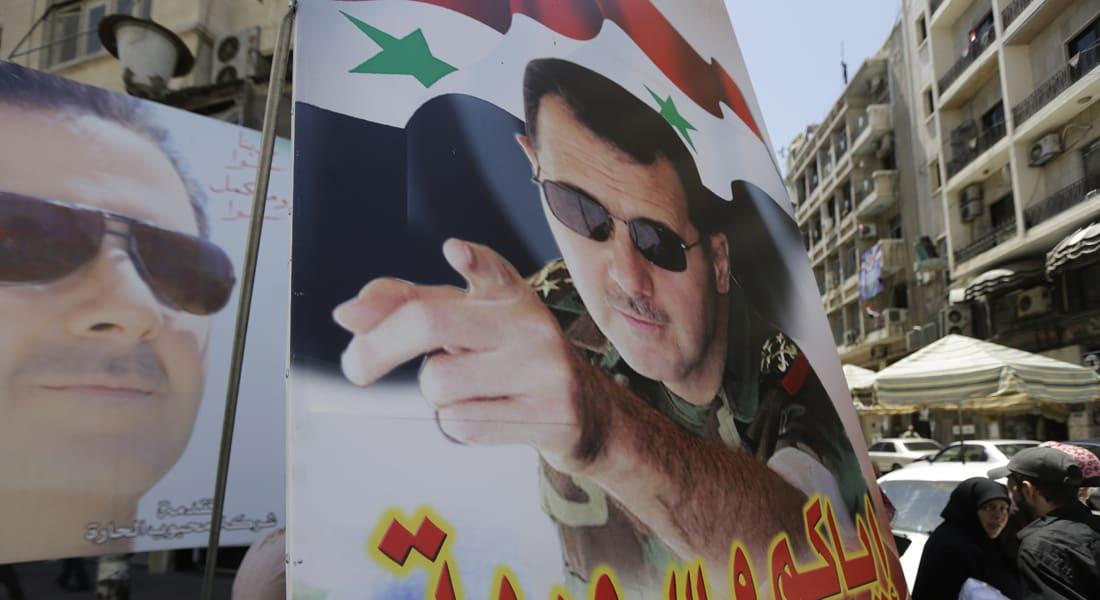 """فيصل القاسم: وسائل إعلام الغرب """"تلمع"""" الأسد.. يا ما أحلى المؤامرات الغربية إذا كانت من نوع المؤامرات على نظامه"""