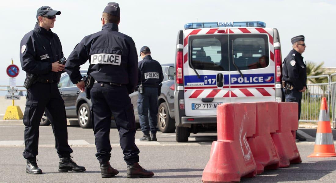 الداخلية الفرنسية: المشتبه بتخطيطه لمهاجمة كنائس يدعى سيد أحمد غلام جزائري عمره 24 عاما