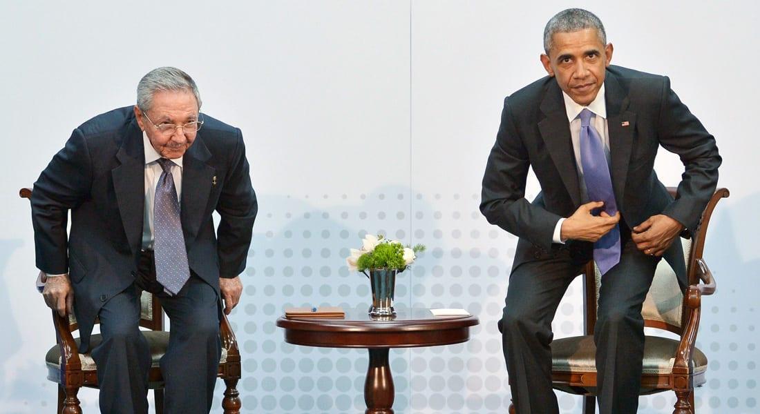جميل مطر يكتب لـCNN: أوباما يضرب مجدداً