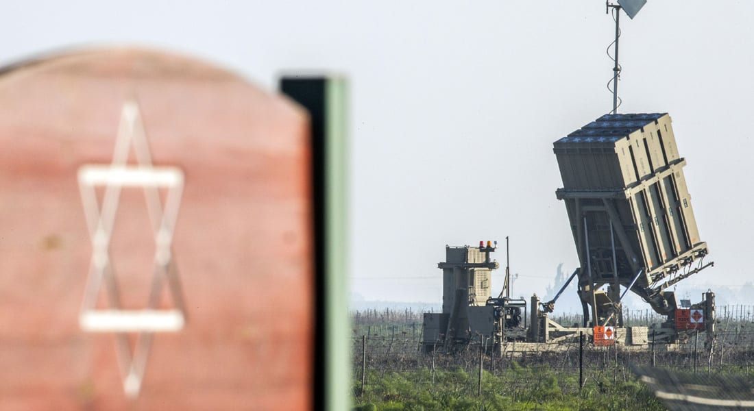إسرائيل: سقوط قذيفة صاروخية مصدرها غزة وانطلاق صفارات الإنذار في سديروت
