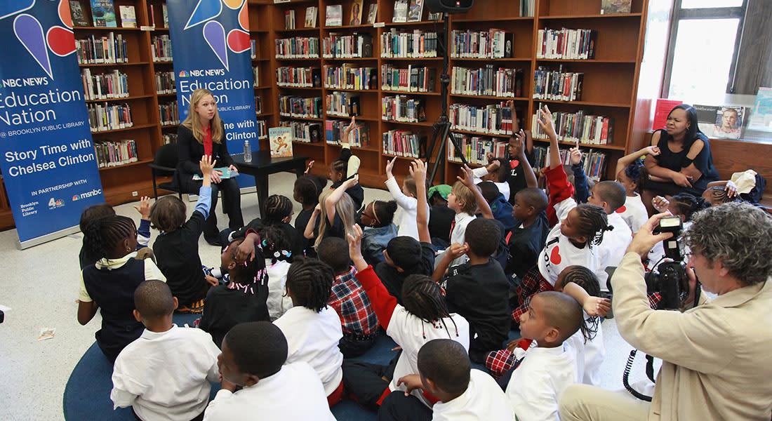 بسبب ضعف القراءة.. شبكة مغربية تطالب الحكومة بإنقاذ المكتبات وفتحها أمام التلاميذ