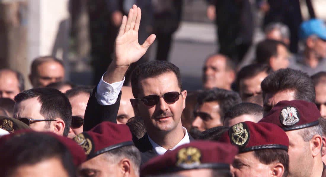 فيصل القاسم: ذكرني بشار الأسد بصانع فرانكشتاين.. ومن وصفهم بالإرهابيين باتوا يرهبونه