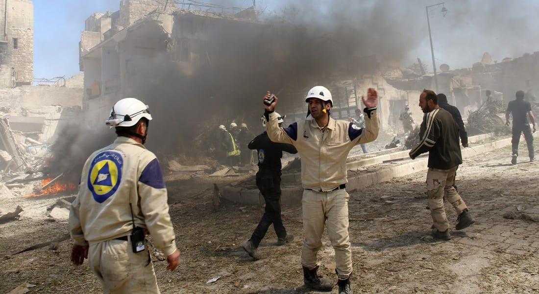 """سوريا.. مجلس الأمن يدعو لوقف العنف، ودي  مستورا يعلن عن مشاورات مطلع مايو، و""""داعش"""" يسقط طائرة حربية"""