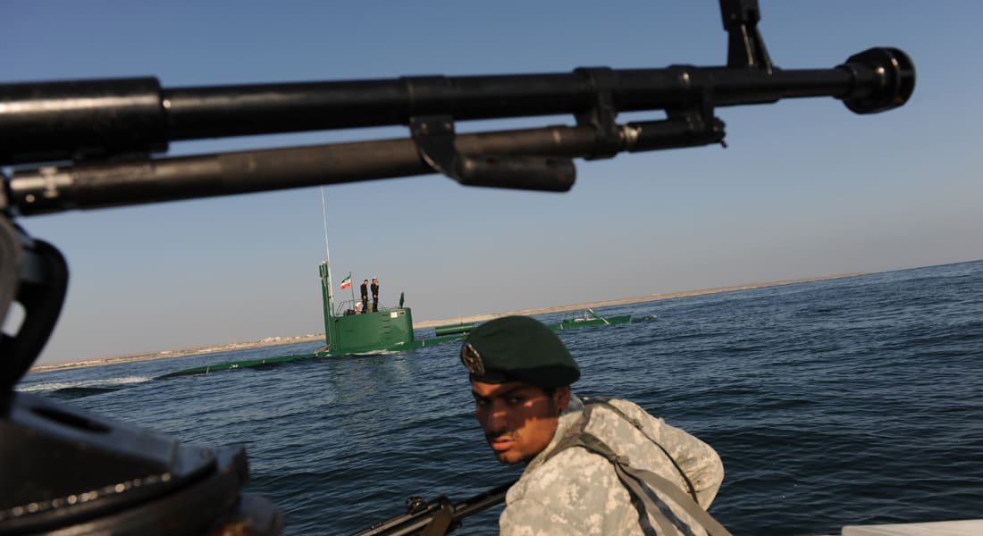 قائد القوات البحرية الإيرانية: قطعنا البحرية متواجدة في خليج عدن