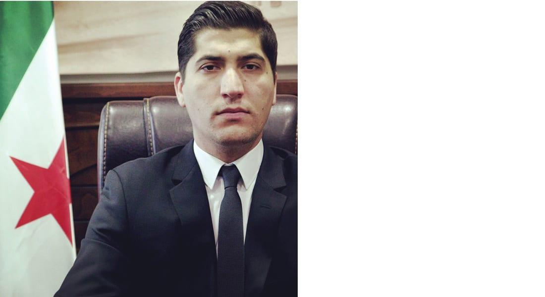 مستشار للجيش الحر لـCNN  بالعربية : معاقل النظام في مرمى الثوار ولا نريد المشاركة بالتدريب الأمريكي