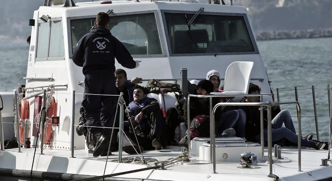 رأي.. الهجرة والمتوسط والبؤس في العالم