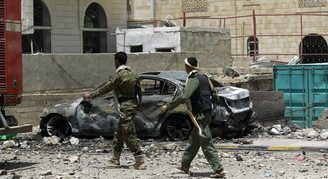 """سفير أمريكي سابق: علينا دعم السعودية بمواجهة إيران في اليمن وضغط دولي وأمريكي دفع الرياض لوقف """"عاصفة الحزم"""""""
