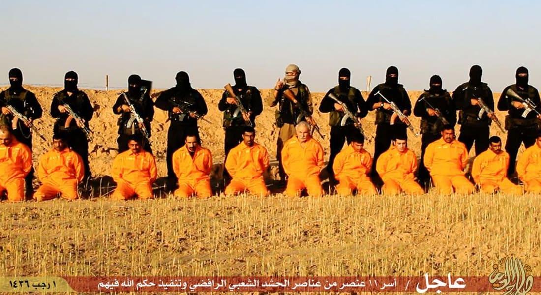 """العراق ينفي سقوط """"ناظم الثرثار"""" بيد داعش.. ويرد على إعلان قتل عناصر الحشد الشعبي: ماكينة تضخ الكذب"""