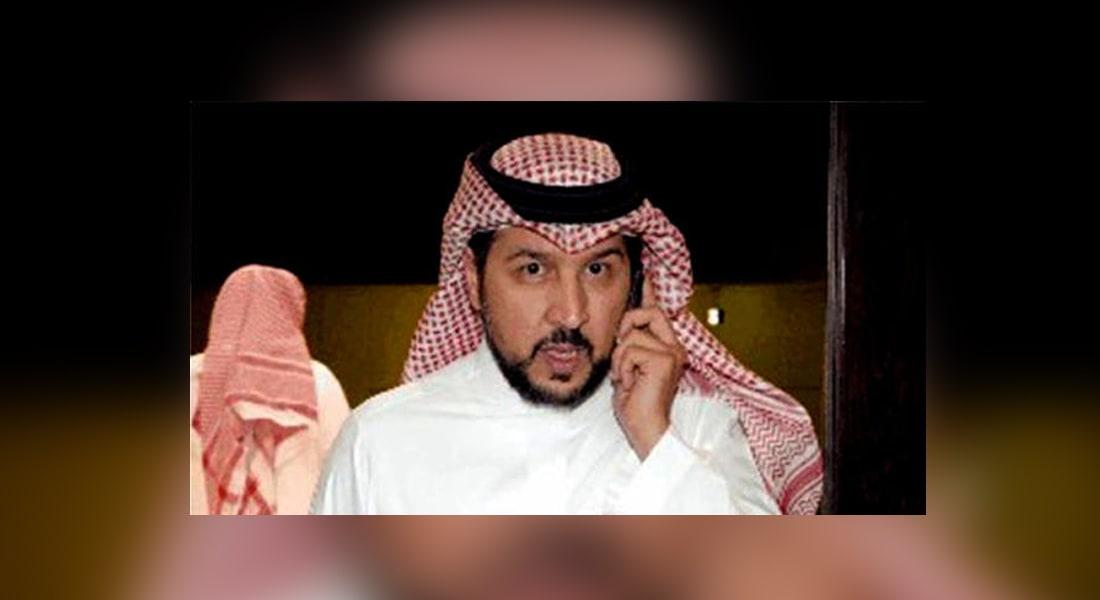 """بالفيديو.. مغردون يتفاعلون مع قرار ايقاف أمير سعودي رياضيا بعد إهانة إعلامي بتعابير """"طرش وهندي"""""""