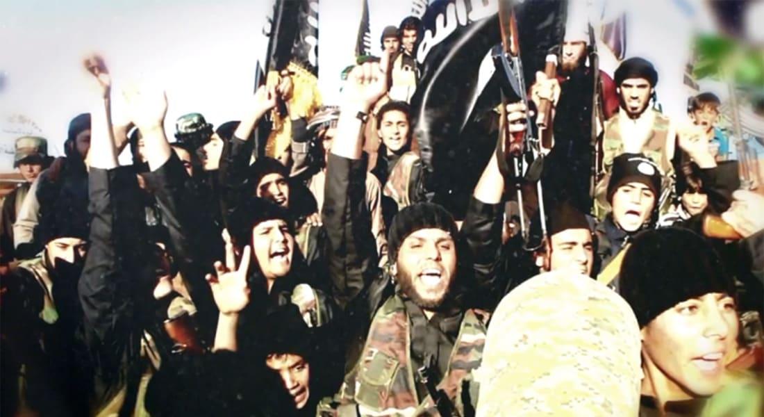 """""""كيف صدم داعش العالم؟"""".. الرئيس السابق لوكالة الاستخبارات الدفاعية لـCNN: فشلنا في فهم العدو الذي نواجهه"""