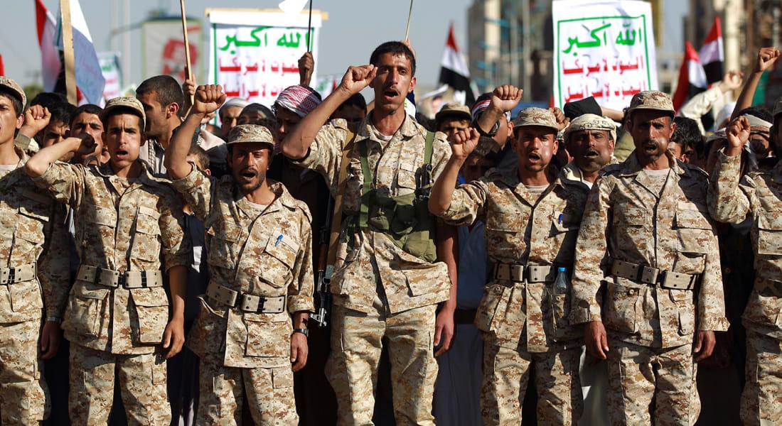 الناطق باسم الجيش الذي يسيطر عليه الحوثي: الحرب على اليمن عدوان سعودي خالص والدليل قرار إيقافه