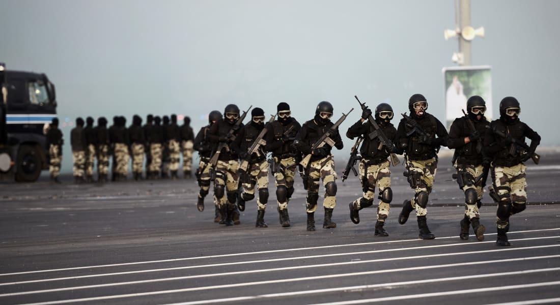 """السعودية تؤكد تفكيك """"خلية كبرى"""" تابعة لداعش وضبط 93 خططوا لشن هجمات بالمملكة"""