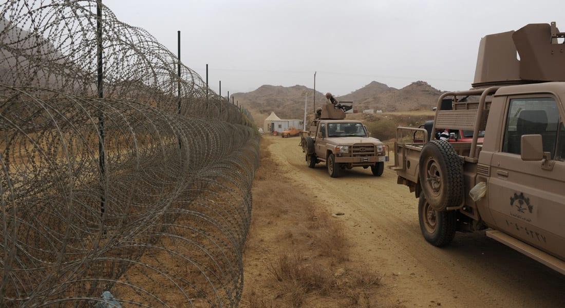 الداخلية السعودية: مقتل جندي بدورية لحرس الحدود بجازان نتيجة مقذوف عسكري